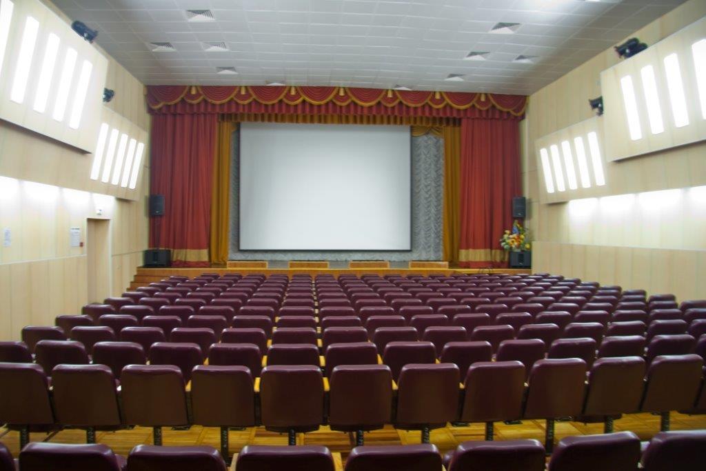 киноконцертный зал Бродвей