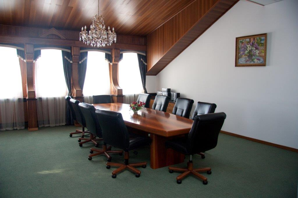 конференц-зал Бизнес 1